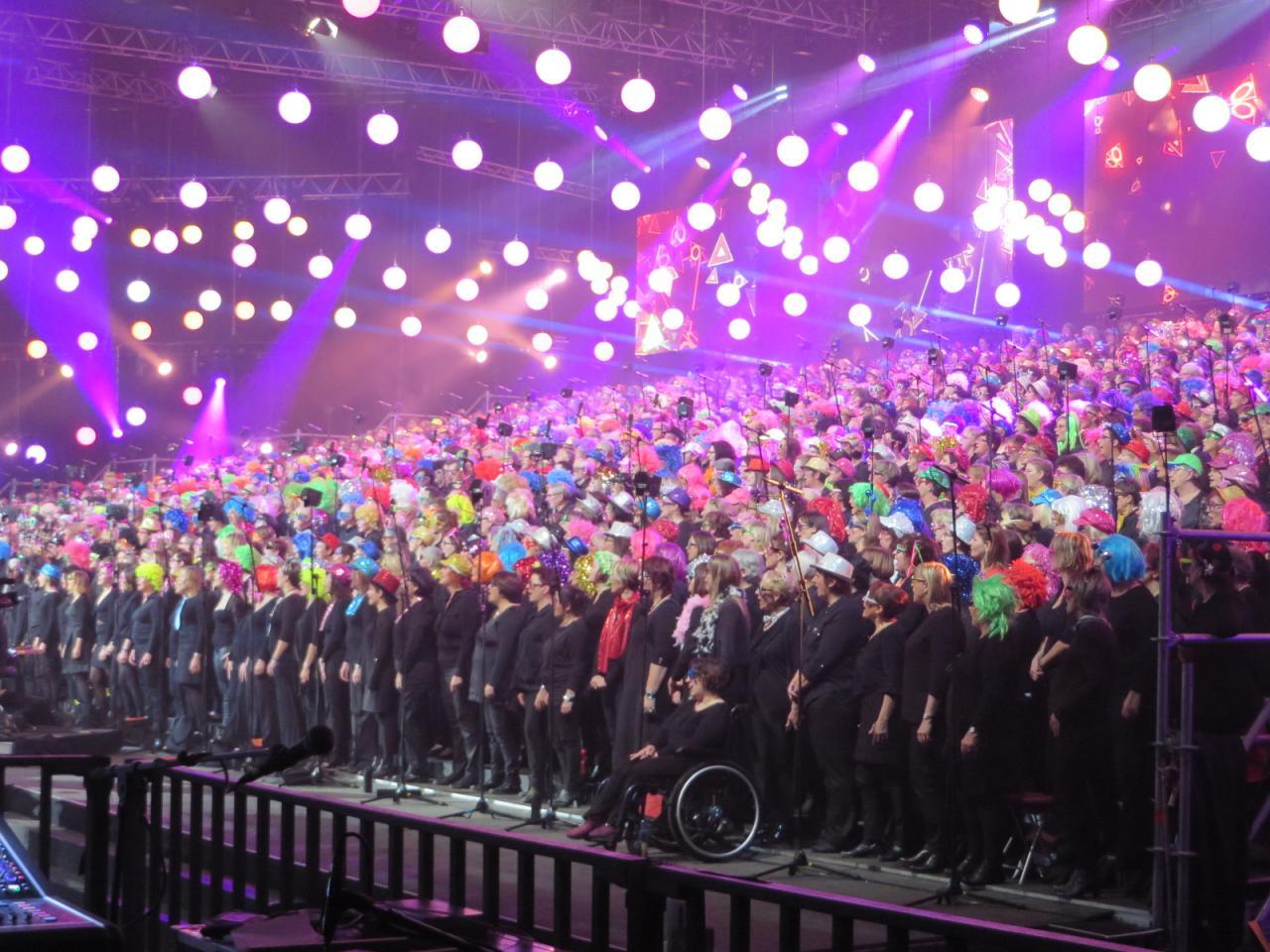 2000 Choristes 2015