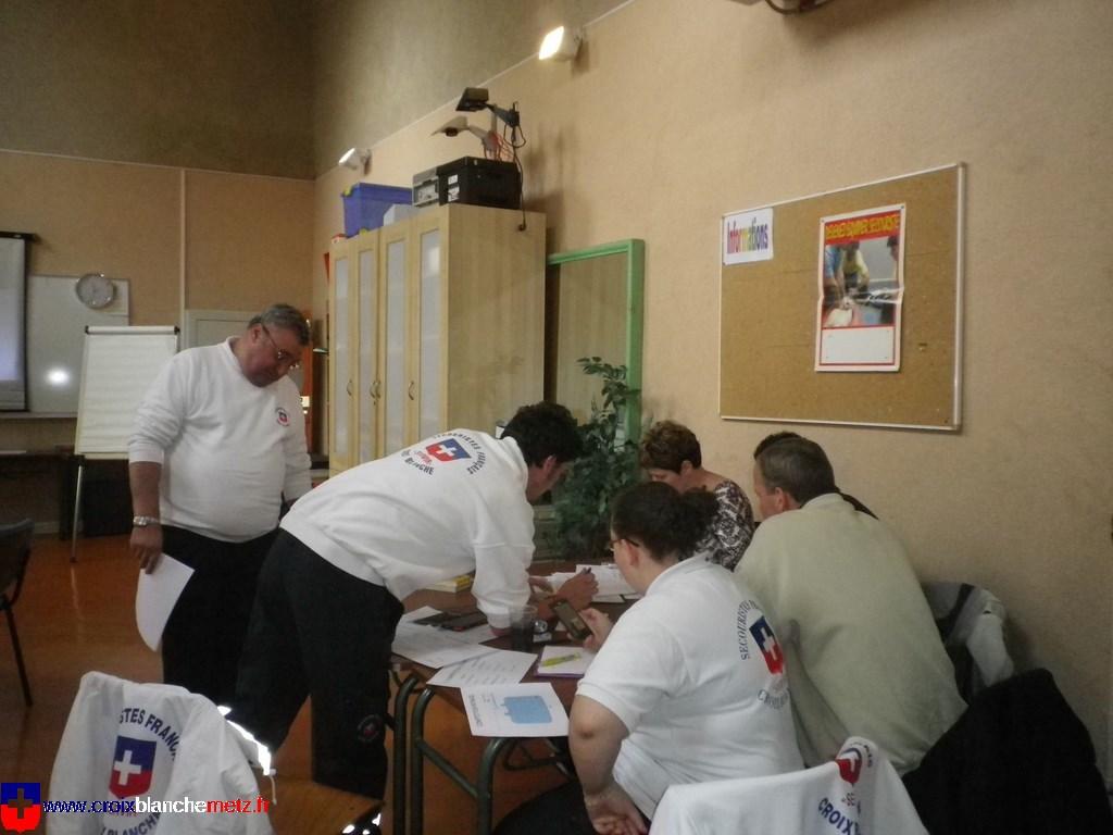 Cadre opérationnel départemental 2014