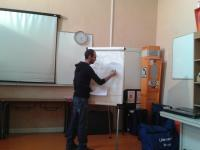 Formation cadre opérationnel départemental