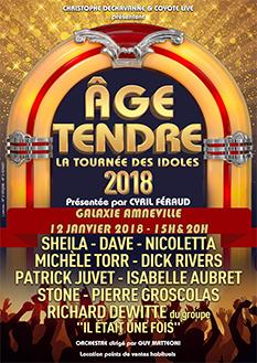 Age tendre janvier 2018