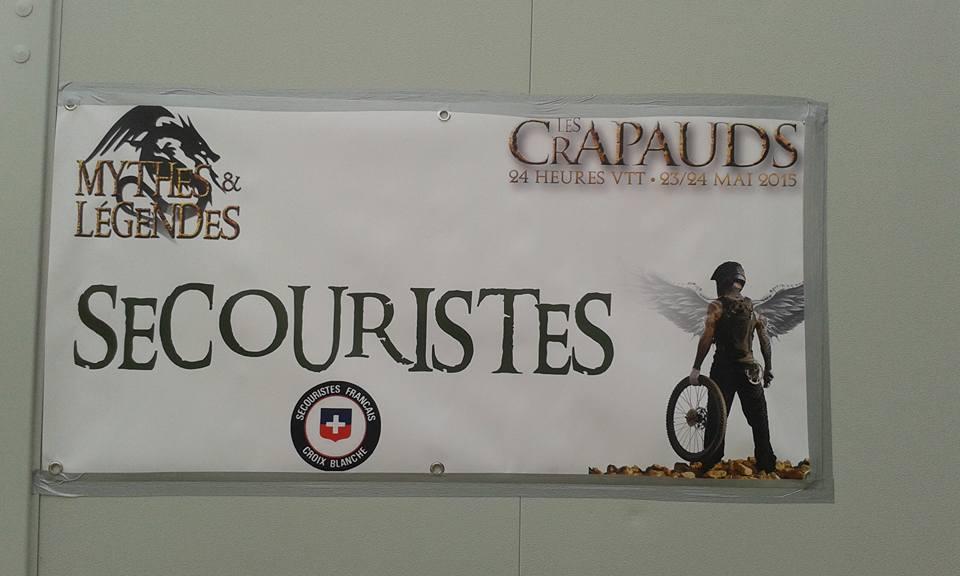 Crapauds 2015