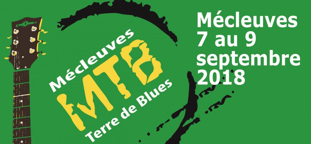 Festival blues mecleuves