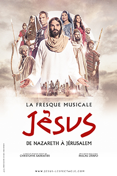 Jesus 2018