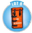 Lot b